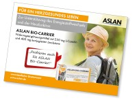 Probe ASLAN Bio-Carrier