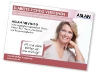 Probe ASLAN Prevent-D