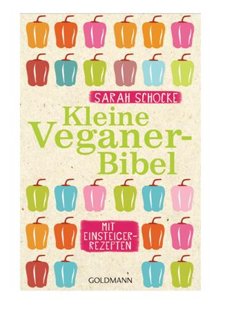 Buch: Kleine Veganer Bibel