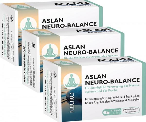 ASLAN Neuro-Sonderpreis