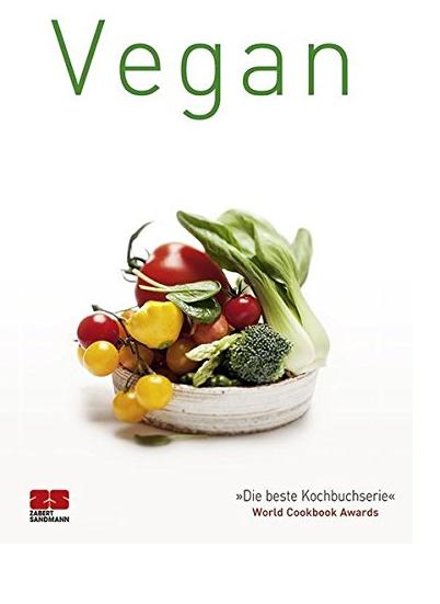 Buch: Vegan