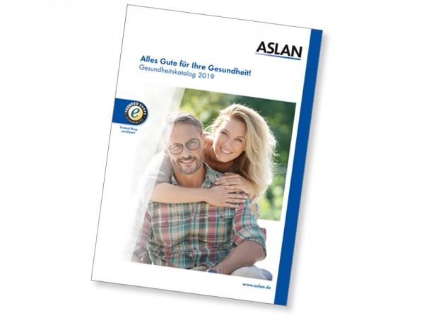 ASLAN Gesundheitskatalog