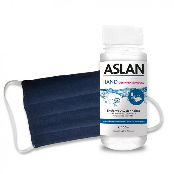 ASLAN Schutzpaket