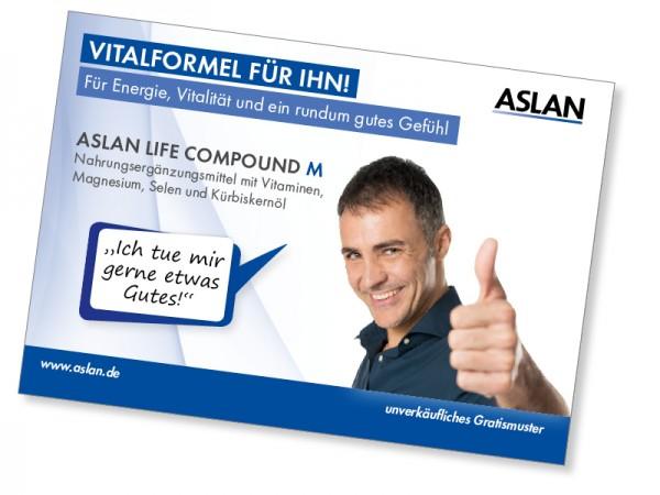 Probe ASLAN Life Compound M