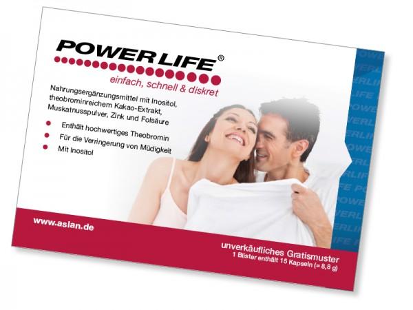 Probe POWER LIFE