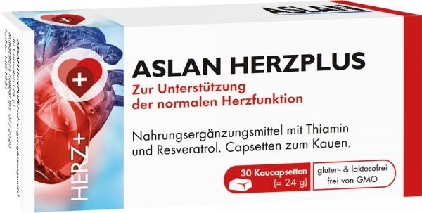 ASLAN HerzPLUS
