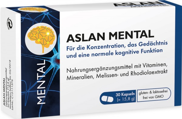 ASLAN Mental