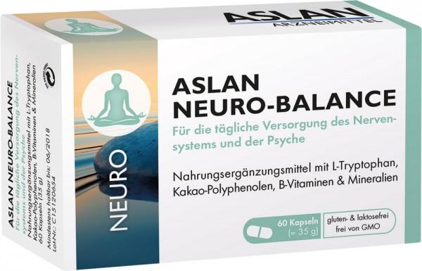 ASLAN Neuro-Balance