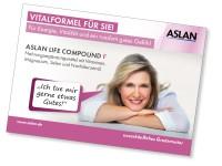 Probe ASLAN Life Compound F