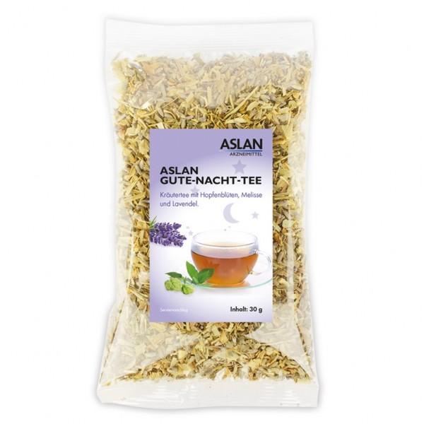 ASLAN Gute-Nacht Tee (30 g)