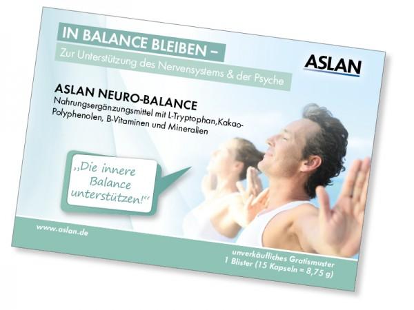 Probe ASLAN Neuro-Balance