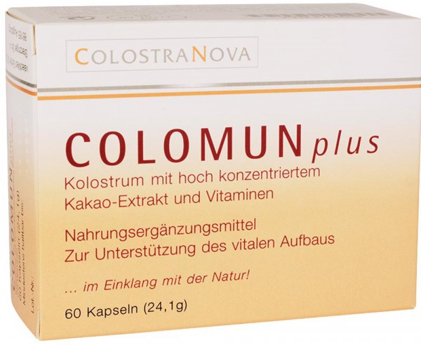 COLOMUN plus