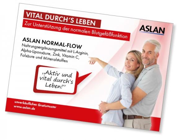 Probe ASLAN Normal-Flow