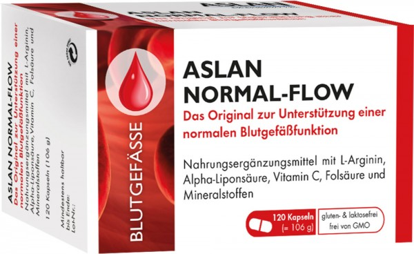 ASLAN Normal-Flow