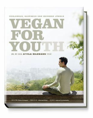 Buch: Vegan for Youth (Attila Hildmann)